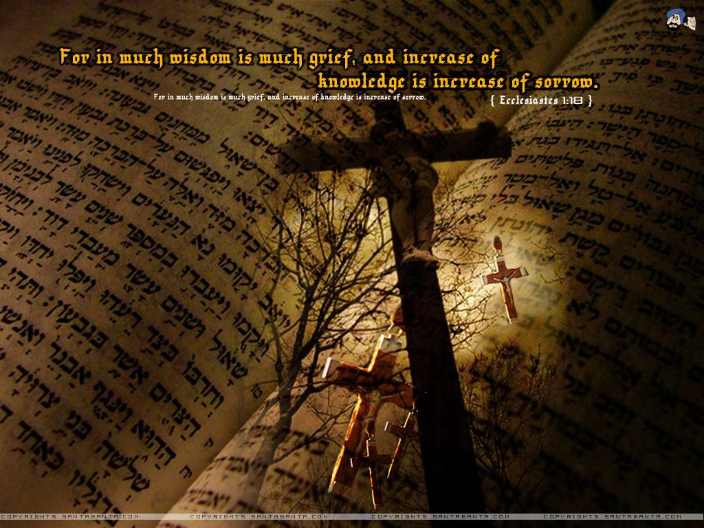 Bible Verses 1024x768