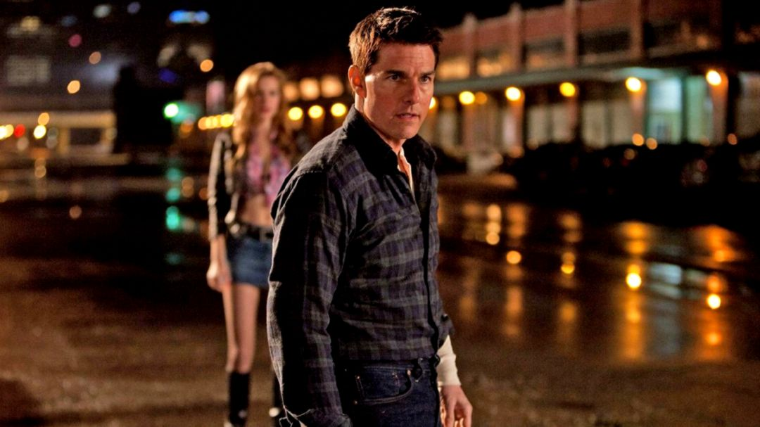 Jack Reacher Hd Wallpaper Soft Wallpapers 1080x607