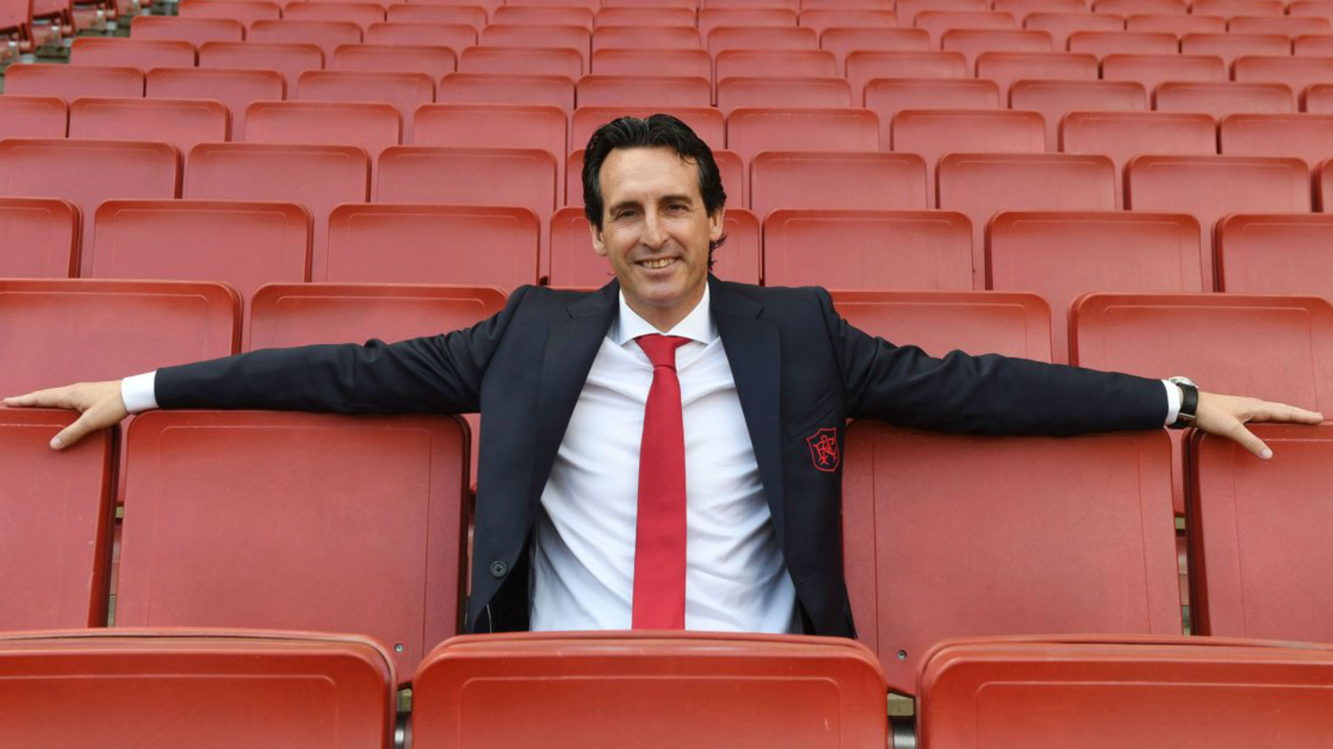 Andreolli expects extraordinary motivator Emery to succeed at 1920x1080