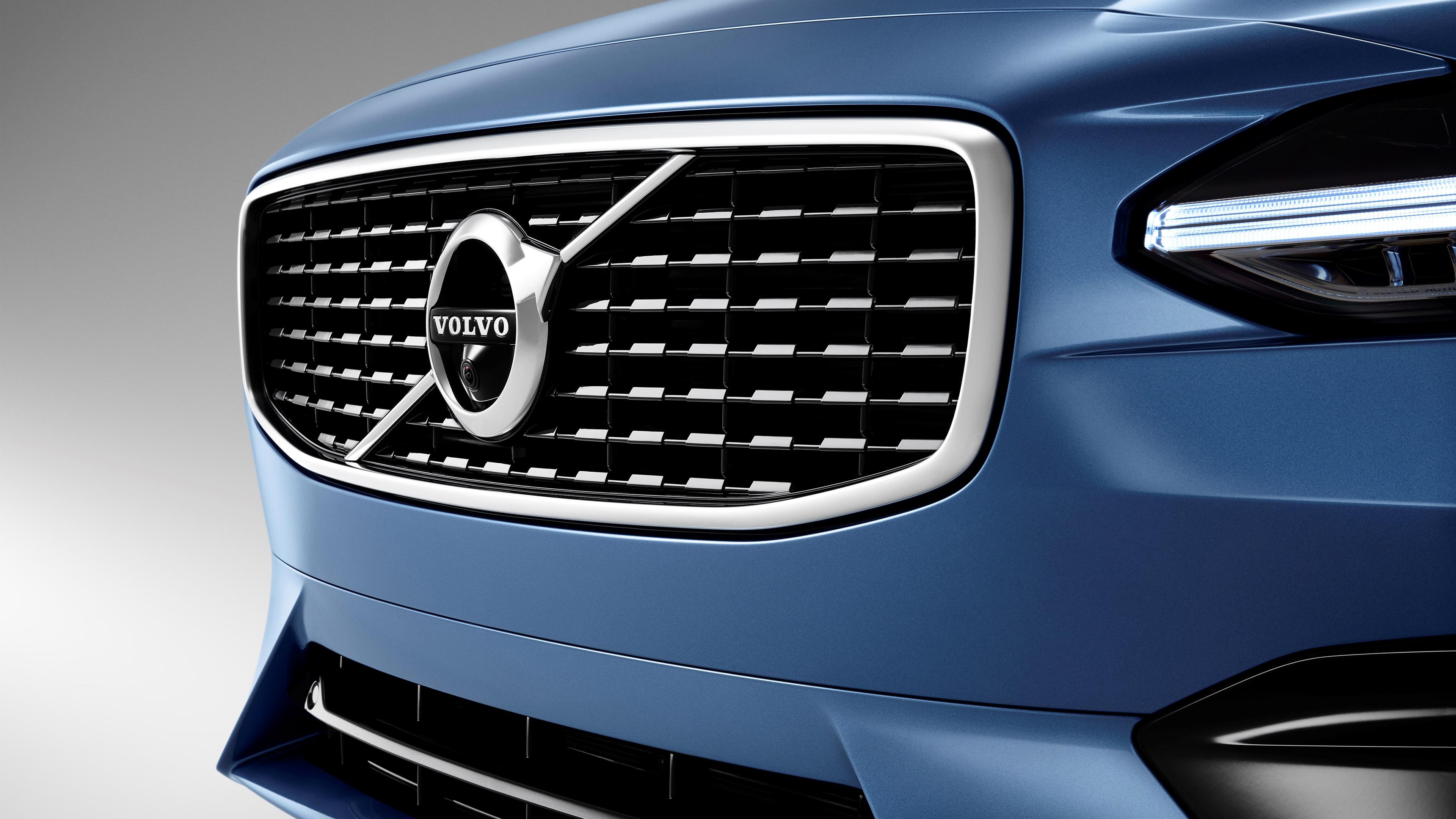 2016 Volvo V70 R 2 Wallpaper HD Car Wallpapers ID 6686 3840x2160