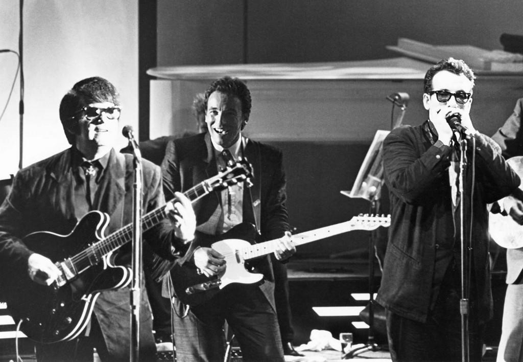 Free Download Roy Orbison Bruce Springsteen And Elvis