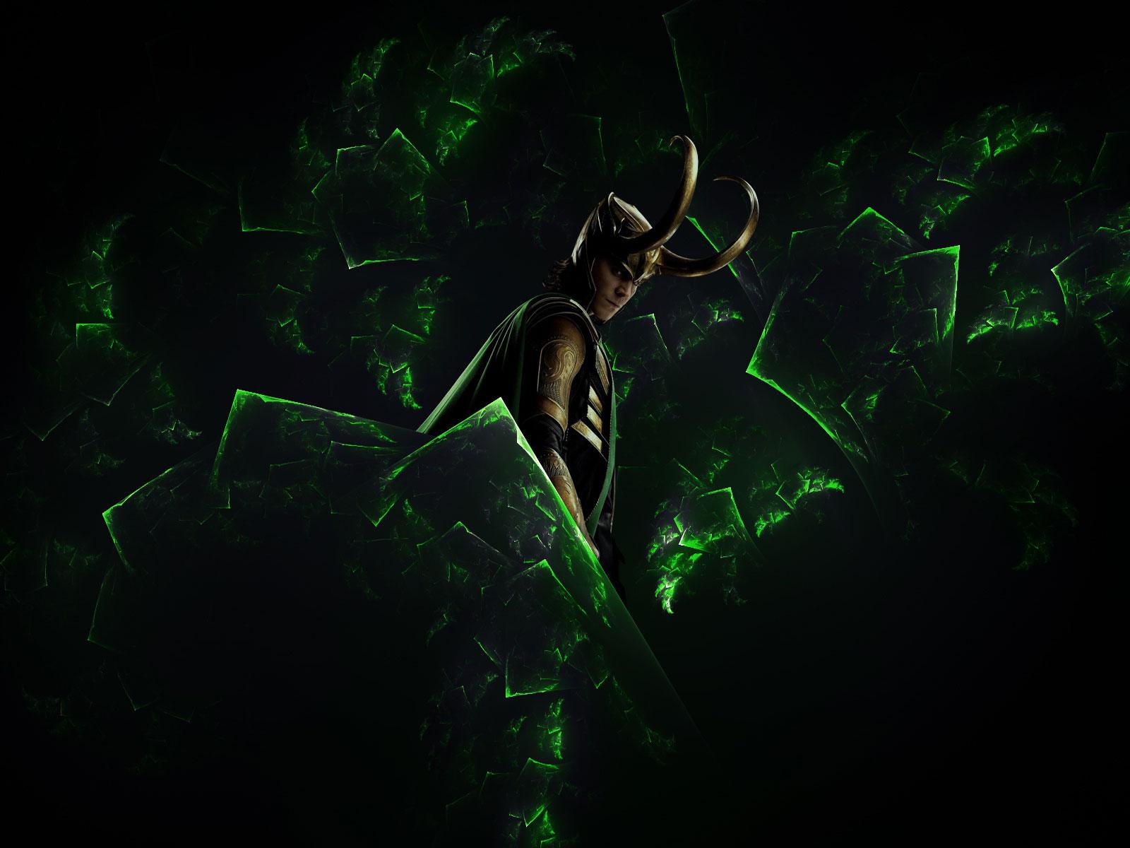 Loki wallpapers Loki background 1600x1200
