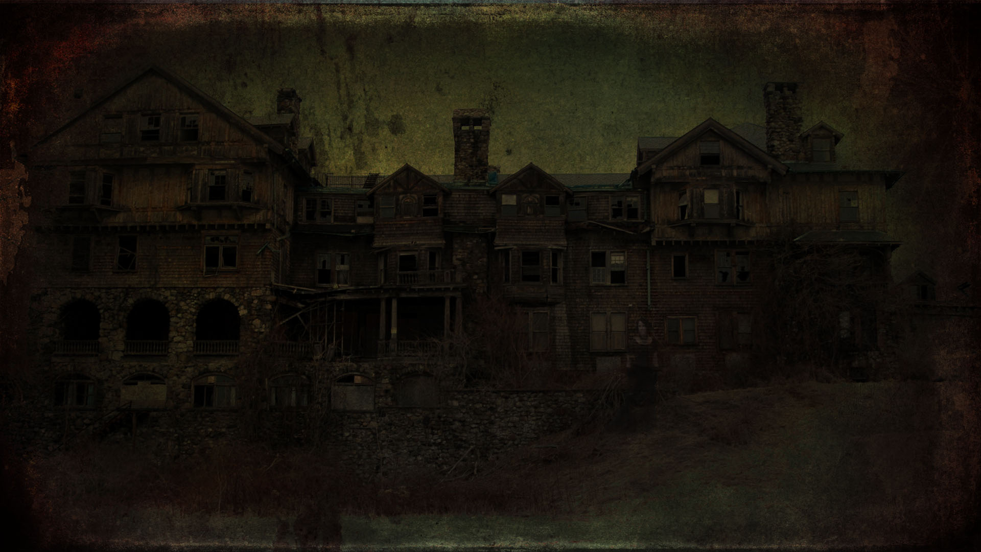 Haunted House wallpapers Haunted House stock photos 1920x1080