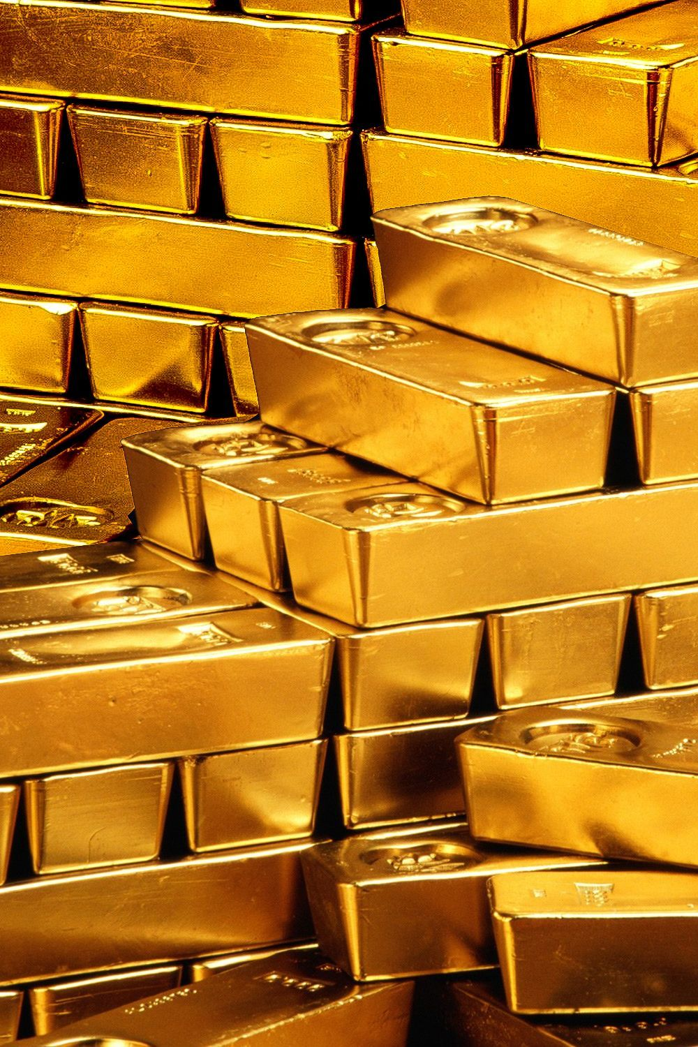 Gold Bars Wallpapers   Top Gold Bars Backgrounds 1000x1500