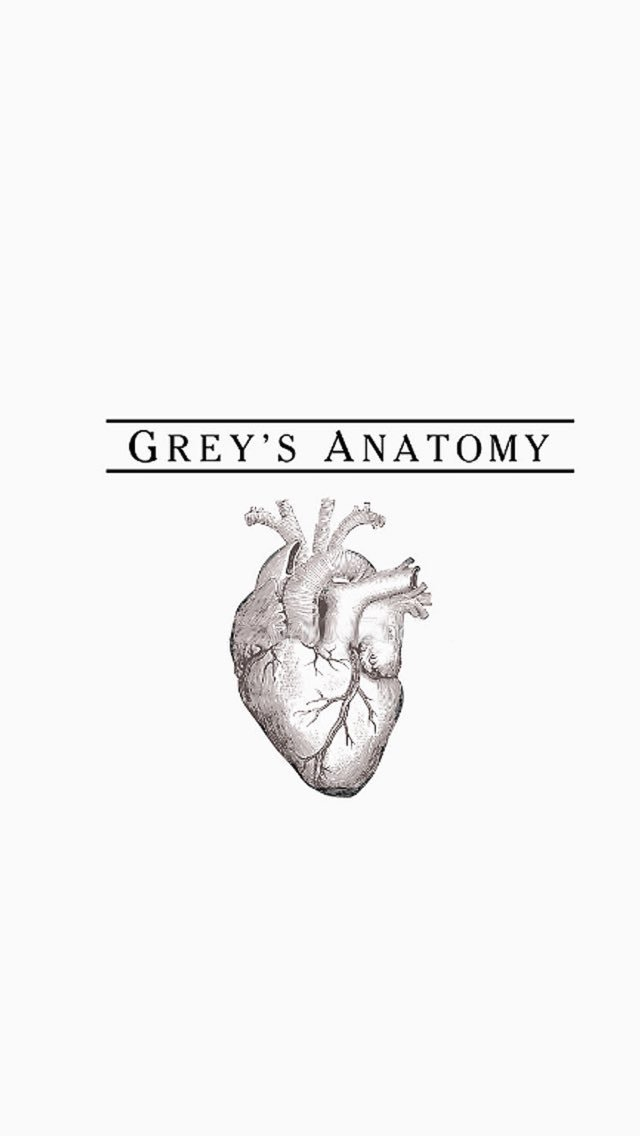 Wallpaper on Twitter Greys Anatomy fav se gostar G 640x1136