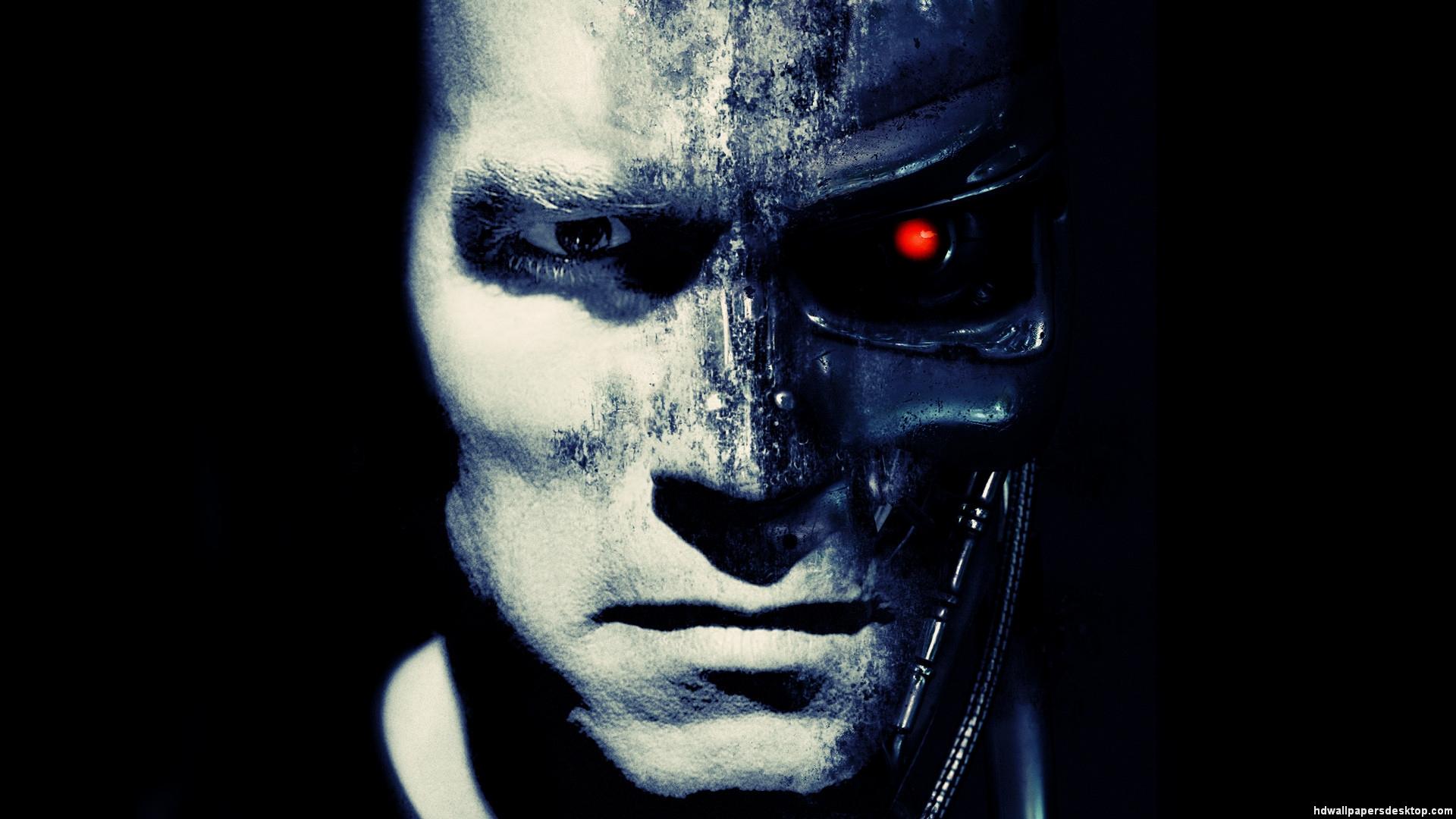 Terminator Salvation Wallpaper Hd Wallpapersafari