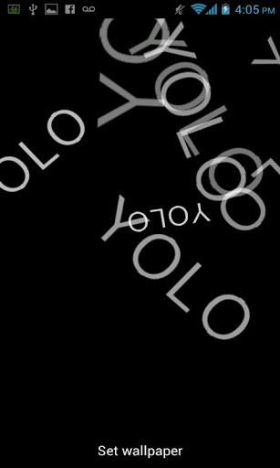 Yolo Wallpaper HD - WallpaperSafari