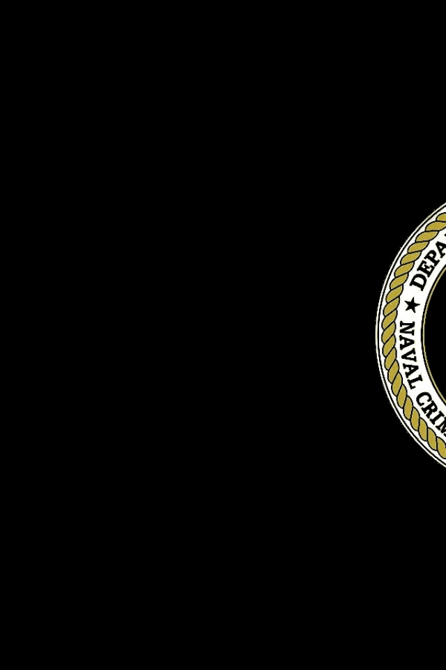 logos Military seals NCIS Seal Wallpaper Wallpapers Download 640x960