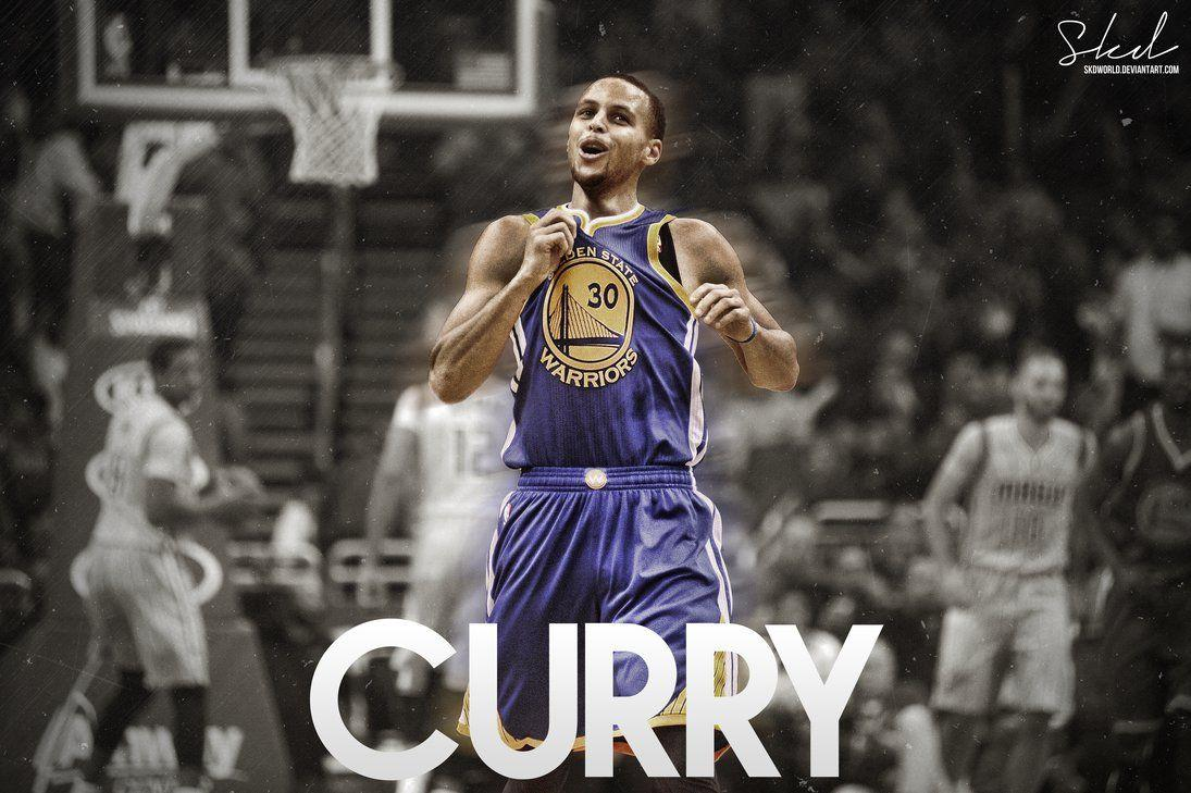 Stephen Curry Wallpapers 1095x729