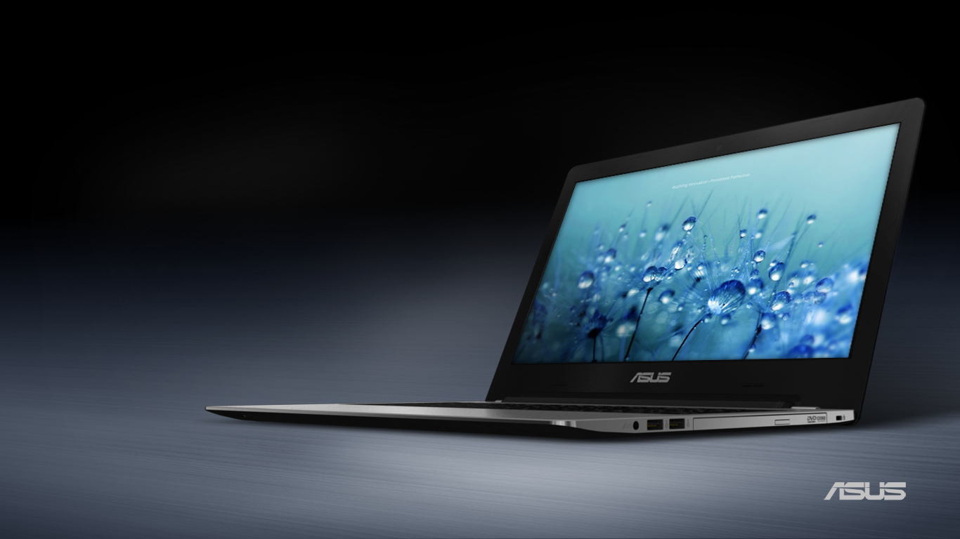 Asus wallpapers widescreen wallpapersafari - Asus x series wallpaper hd ...