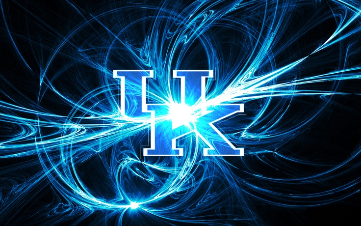 Uk Basketball Logo: Kentucky Screensavers And Wallpaper