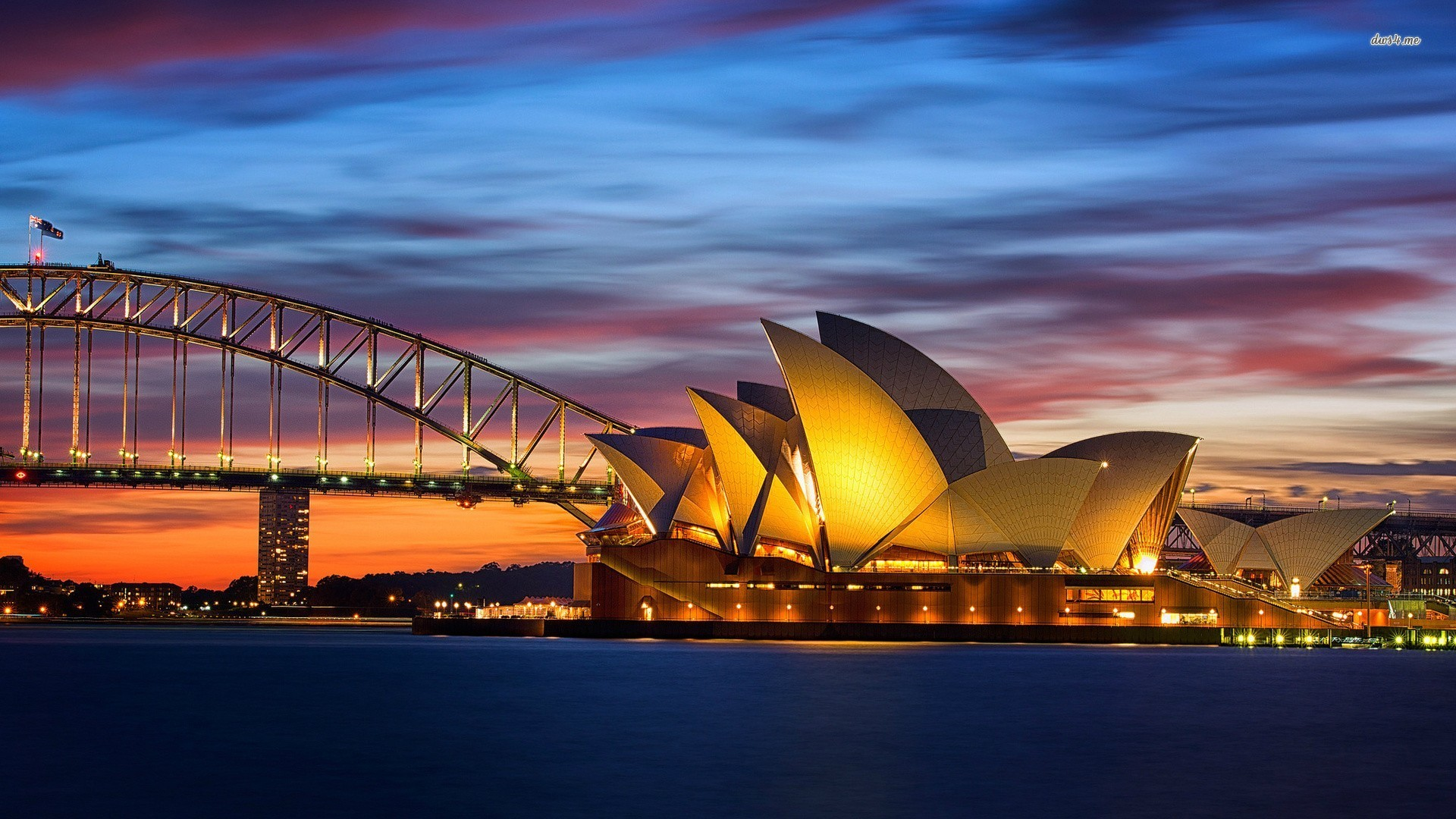 and HD Wallpapers Use this best gallery of Wallpaper Sydney 1920x1080