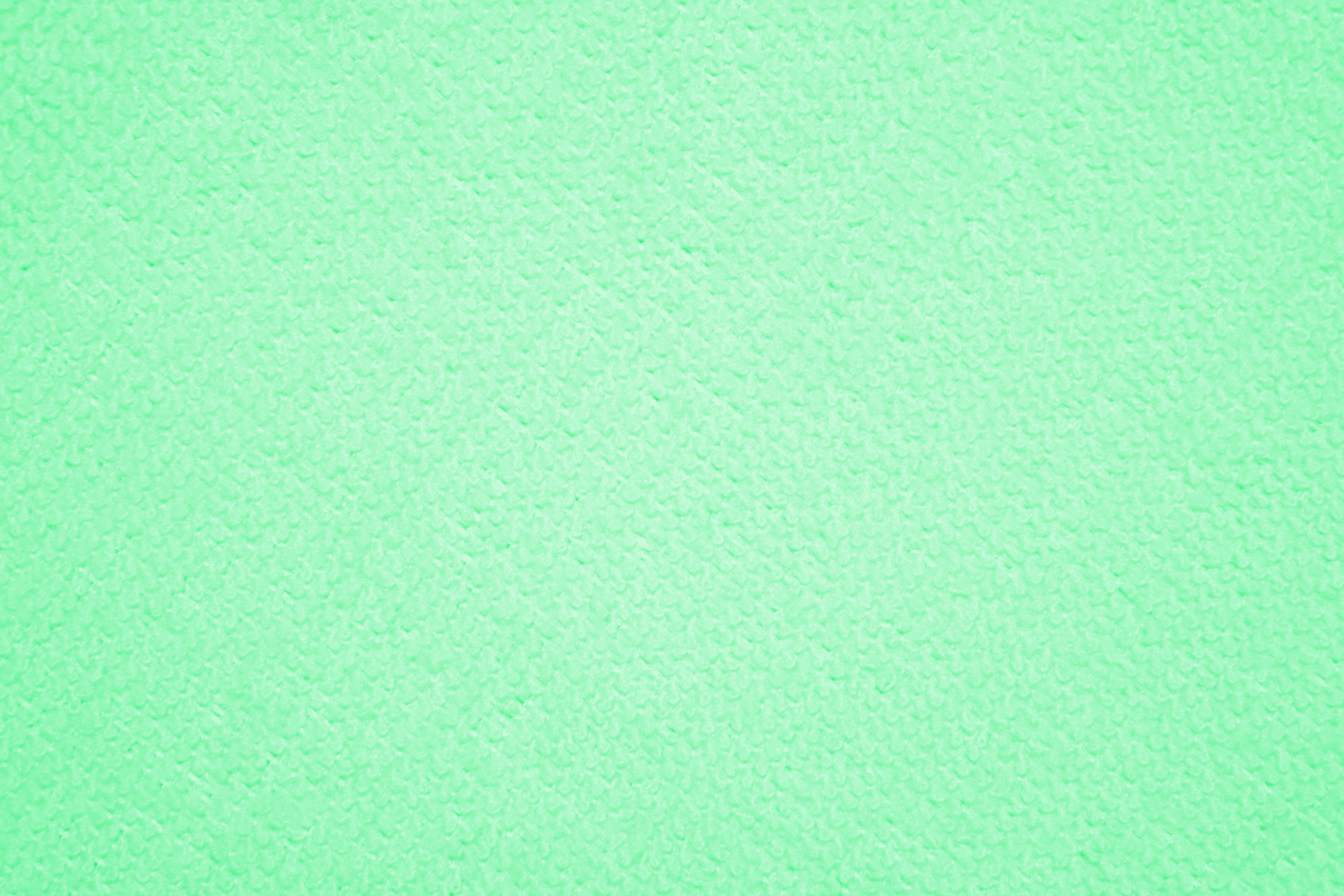 Light Green Microfiber Cloth Fabric Texture Picture Photograph 3600x2400