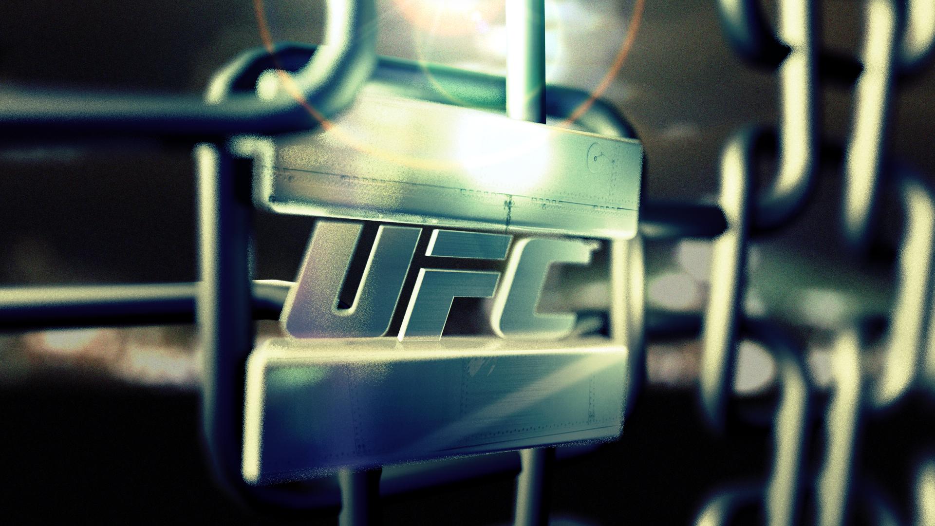 UFC Logo 1920x1080