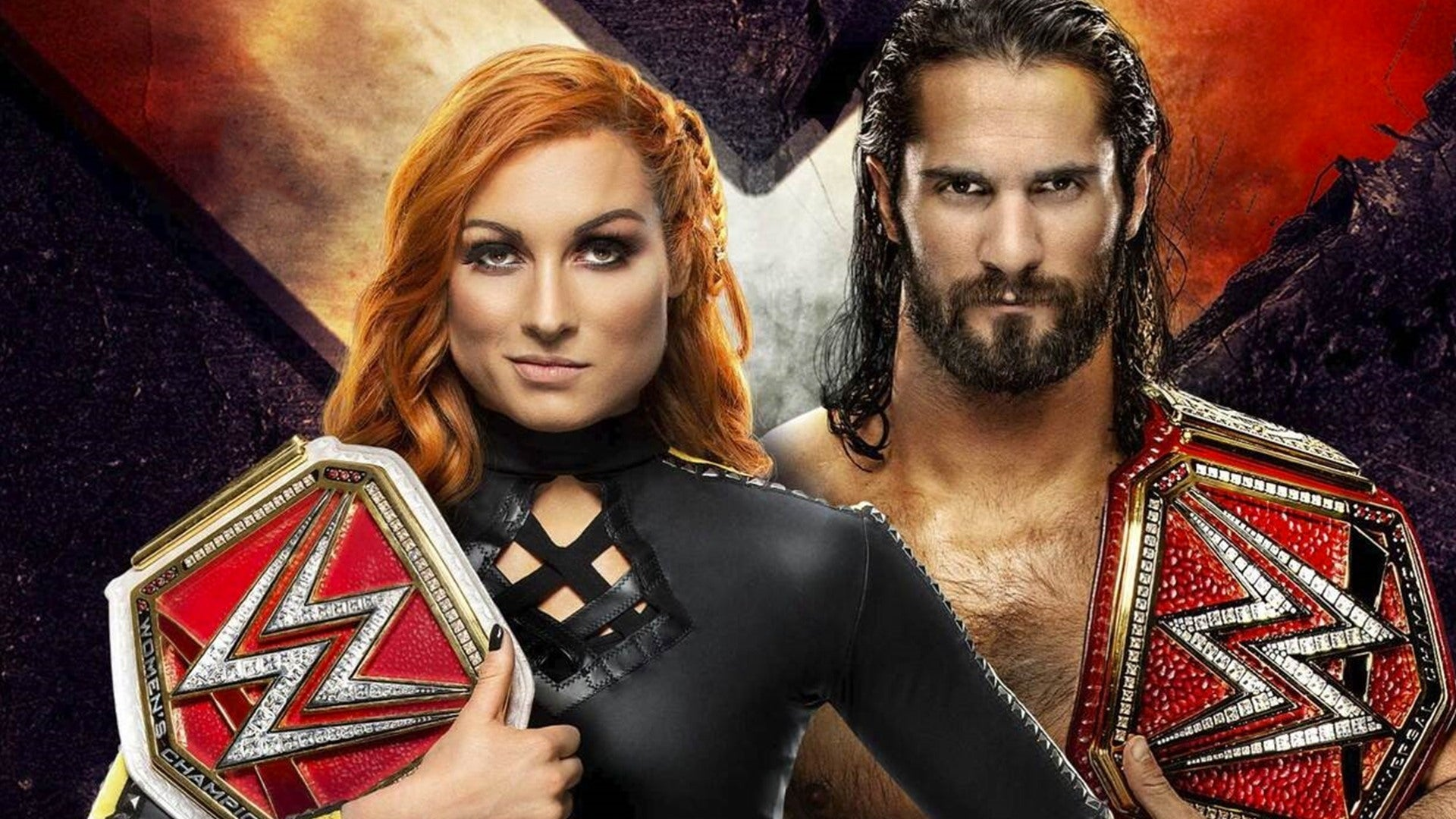 WWE Extreme Rules Result and Recap What Went Down at the Event 1920x1080