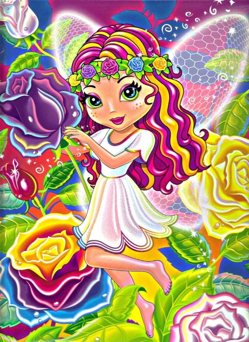 Free Lisa Frank Wallpaper WallpaperSafari