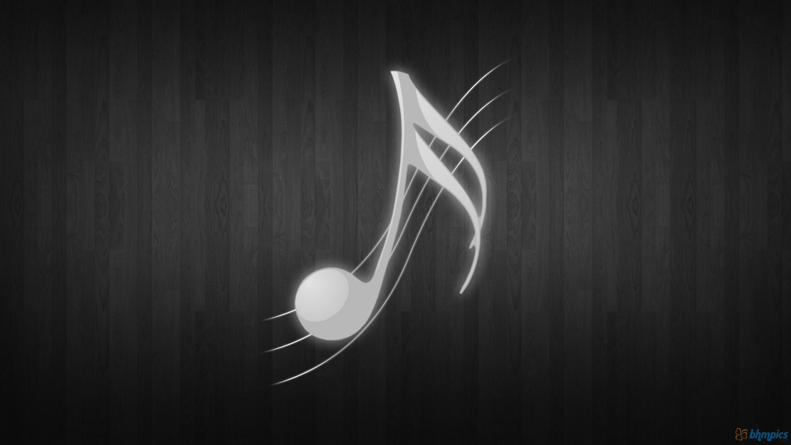 White Music Notes 1600x900 1515 HD Wallpaper Res 1600x900 1600x900