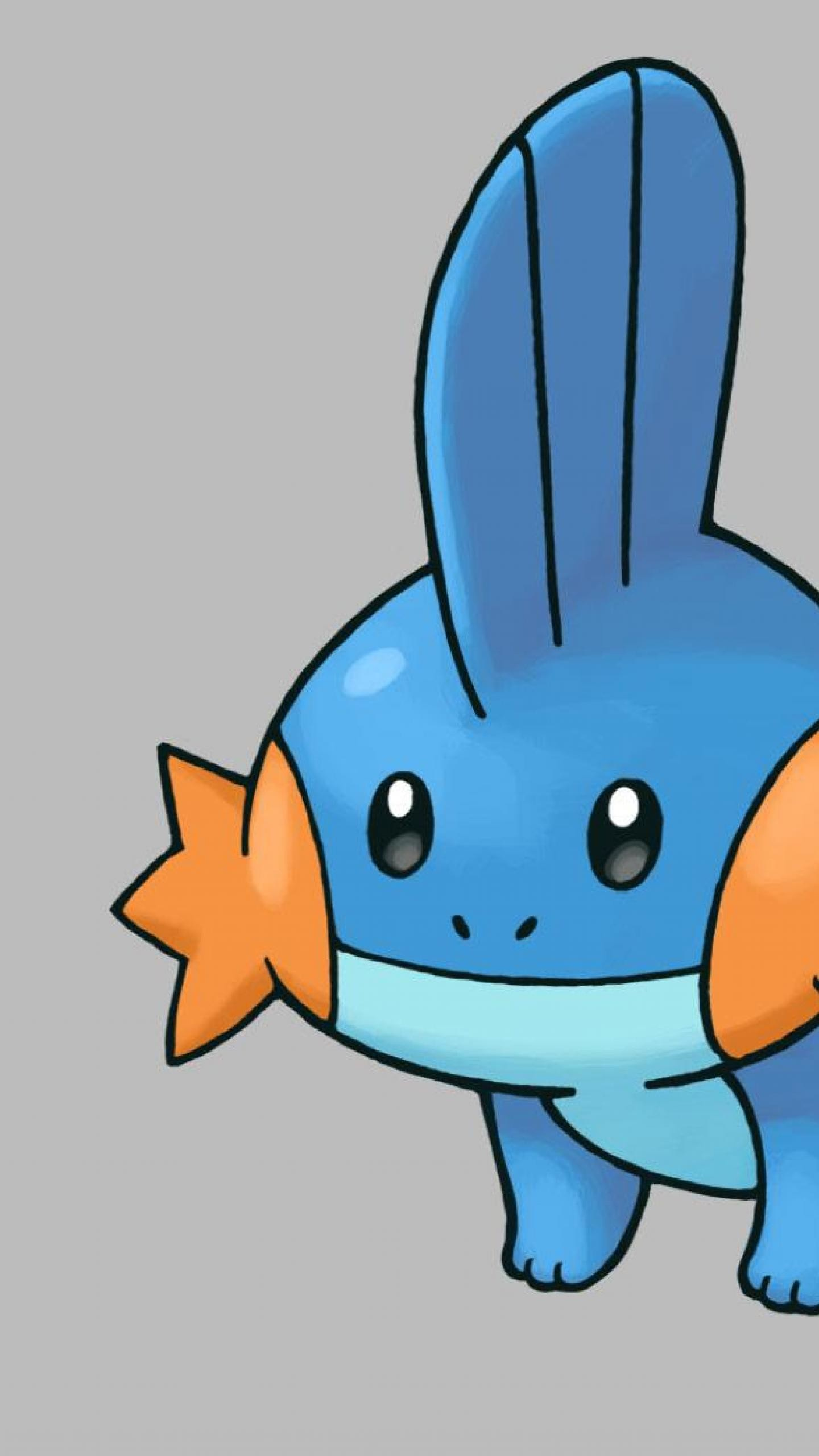 Mudkip Wallpapers 60 images 1440x2560