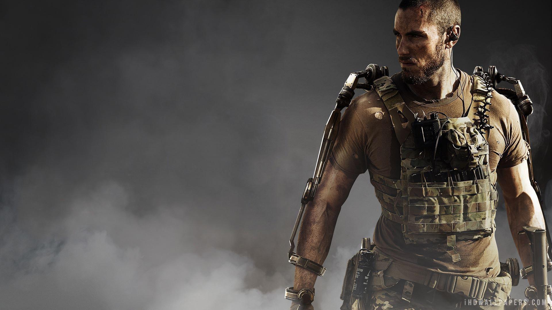 Mitchell Call of Duty Advanced Warfare HD Wallpaper   iHD Wallpapers 1920x1080
