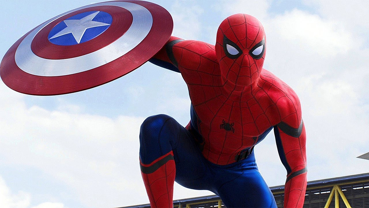 Ranking the Spider Man Movies   IGN 1280x720