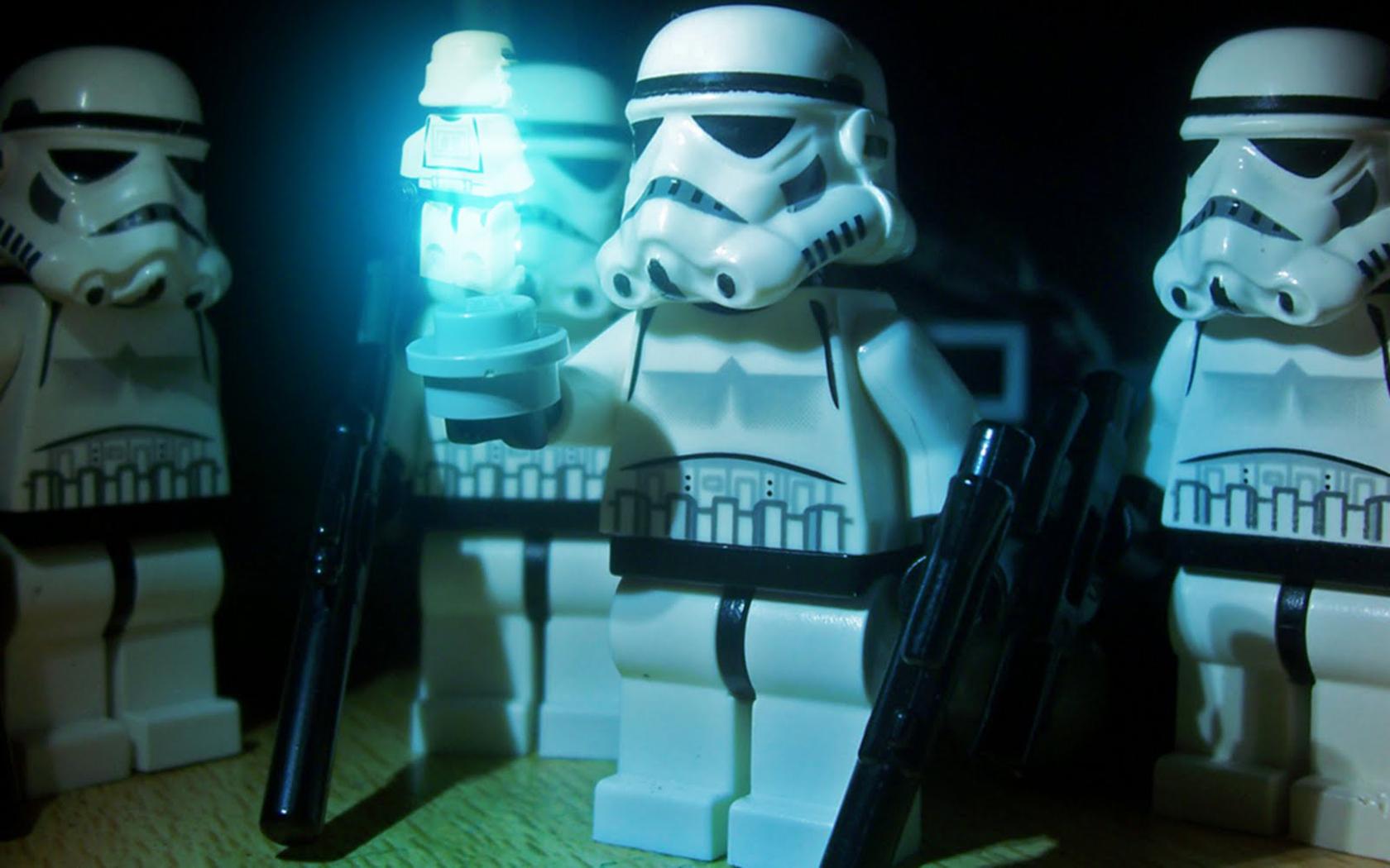 50 Lego Star Wars Wallpapers On Wallpapersafari