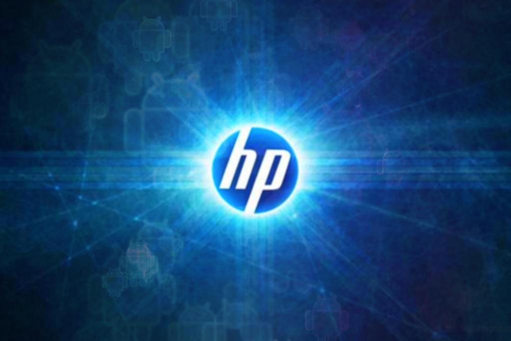 Hp Logo Wallpapers 1023x682