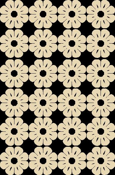 geometric wallpaper border Home Design 390x595