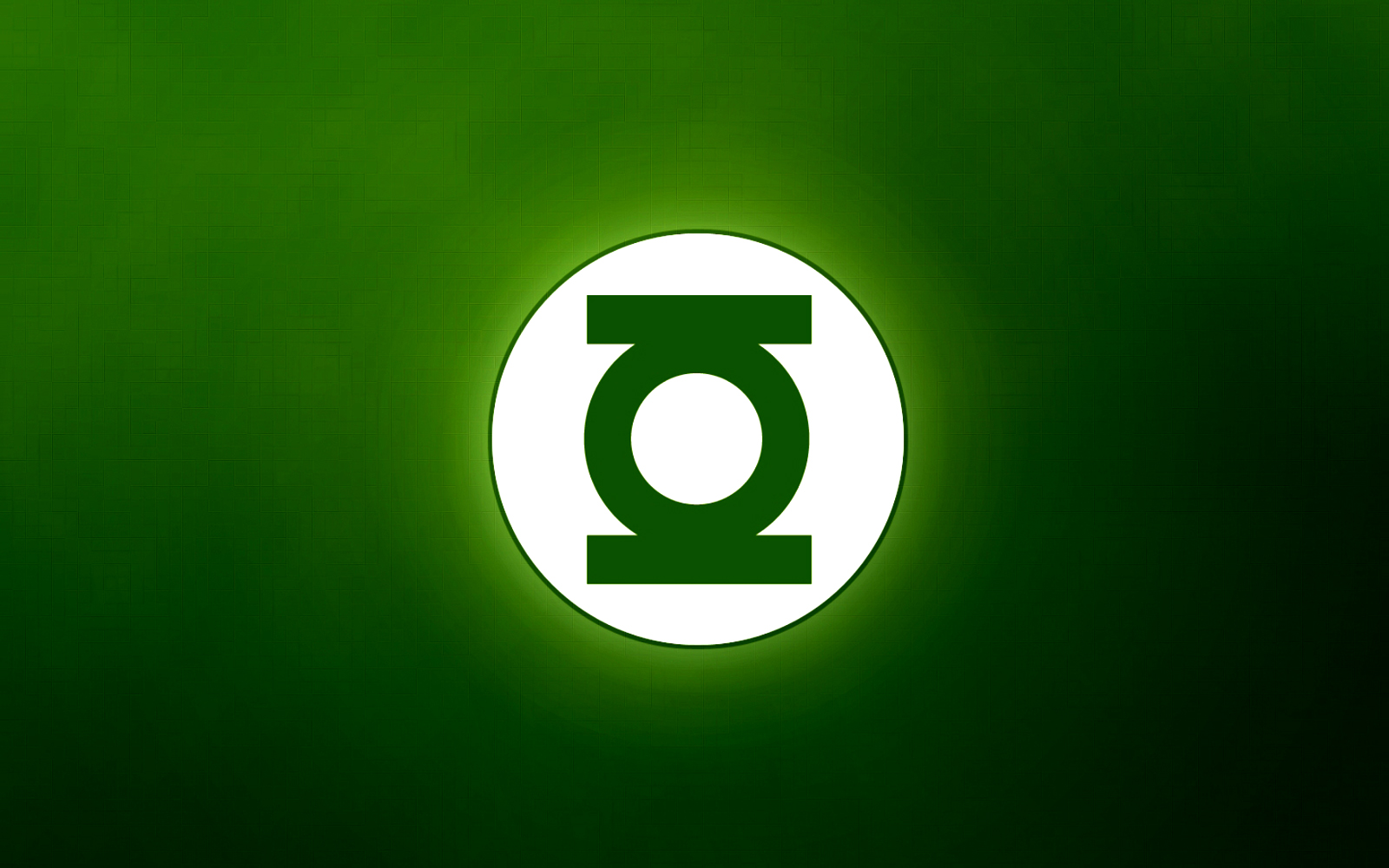 Central Wallpaper Green Lantern DC Comics HD Wallpaper 1600x1000