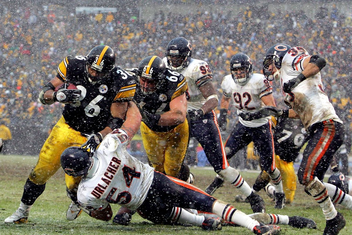 2015 Pro Football Hall of Fame Its time to put Jerome Bettis in 1200x800