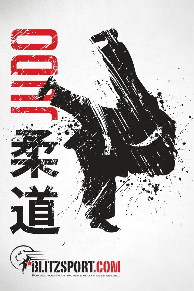 Judo wallpaper Designs Logos Posters Packaging Hues Patterns 640x960