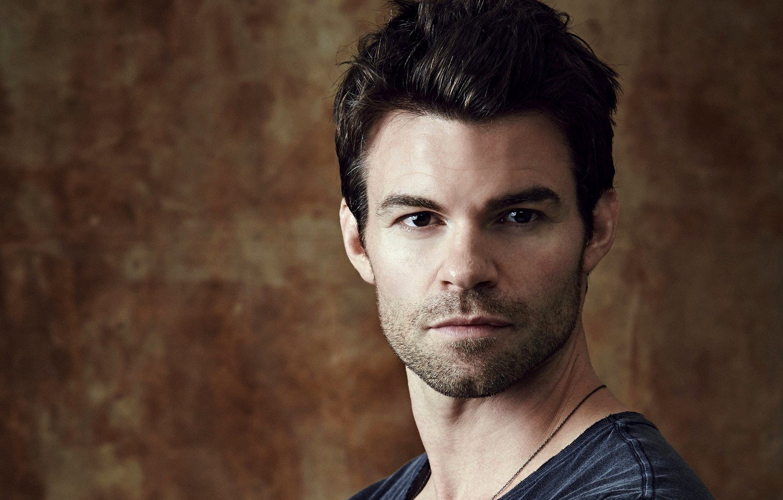 Wallpaper face actor male the series brunette Elijah Daniel 1332x850