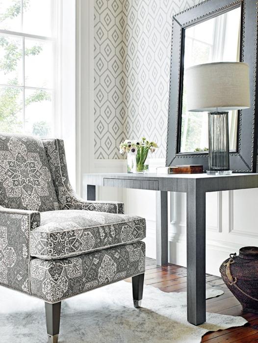 tips for hanging grasscloth wallpaper 2015   Grasscloth Wallpaper 526x700