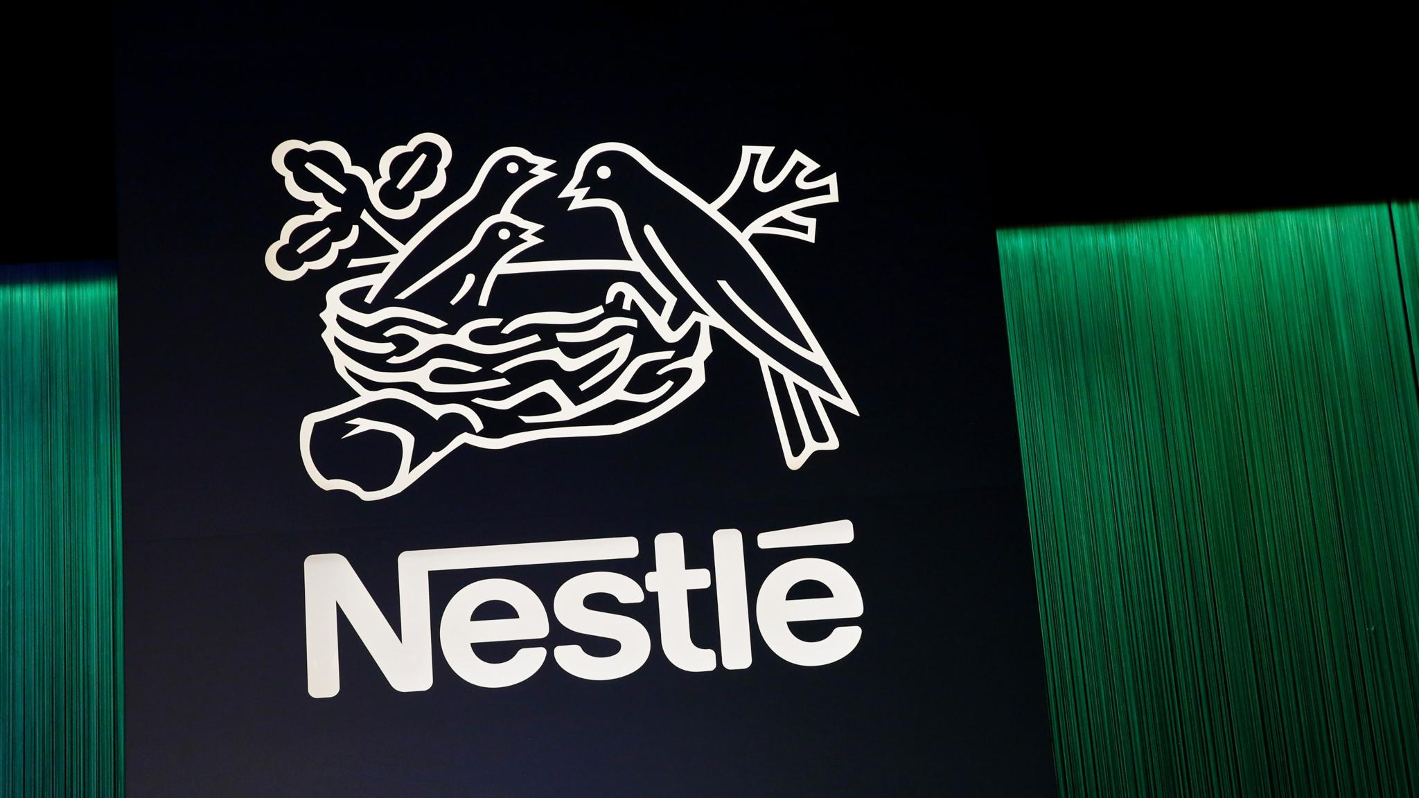 Asia slowdown hits Nestl sales growth Financial Times 2048x1152