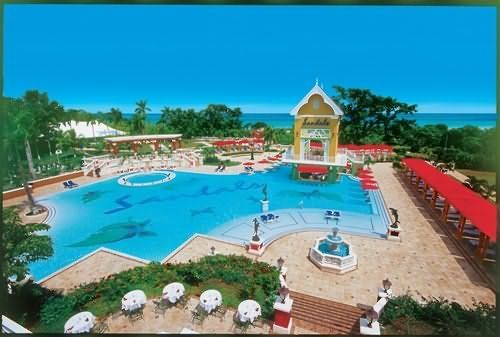 Sandals Resort Wallpaper Wallpapersafari