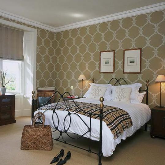 wallpaper for bedroom ideas 2015   Grasscloth Wallpaper 539x539