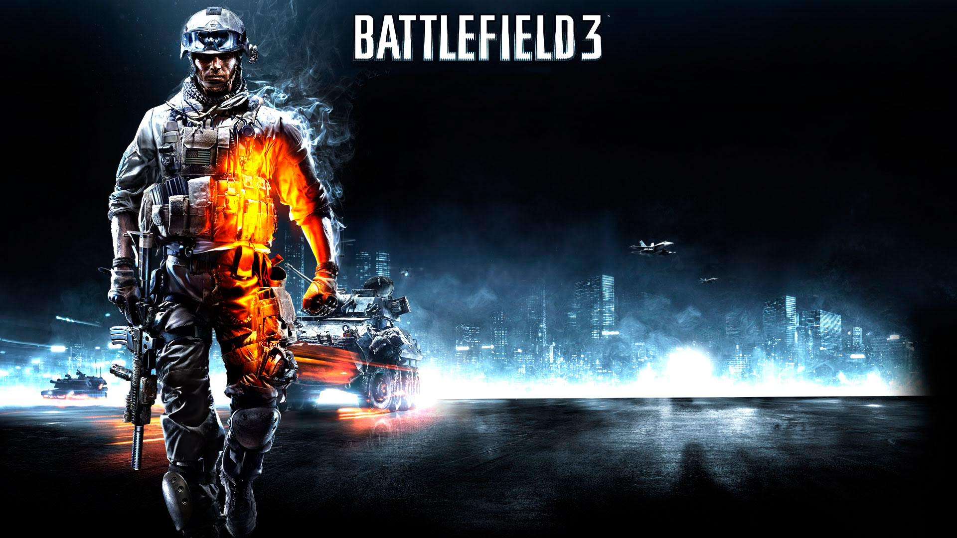 Battlefield 3 Wallpapers in HD High Resolution Page 5 1920x1080