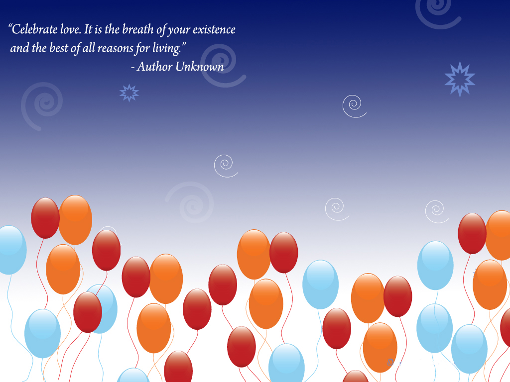 Love Quotes Backgrounds For PowerPoint   Love PPT Templates 1024x768