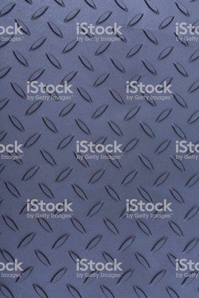 Tough Durable Diamond Plate Black Rubber Background Stock Photo 683x1024