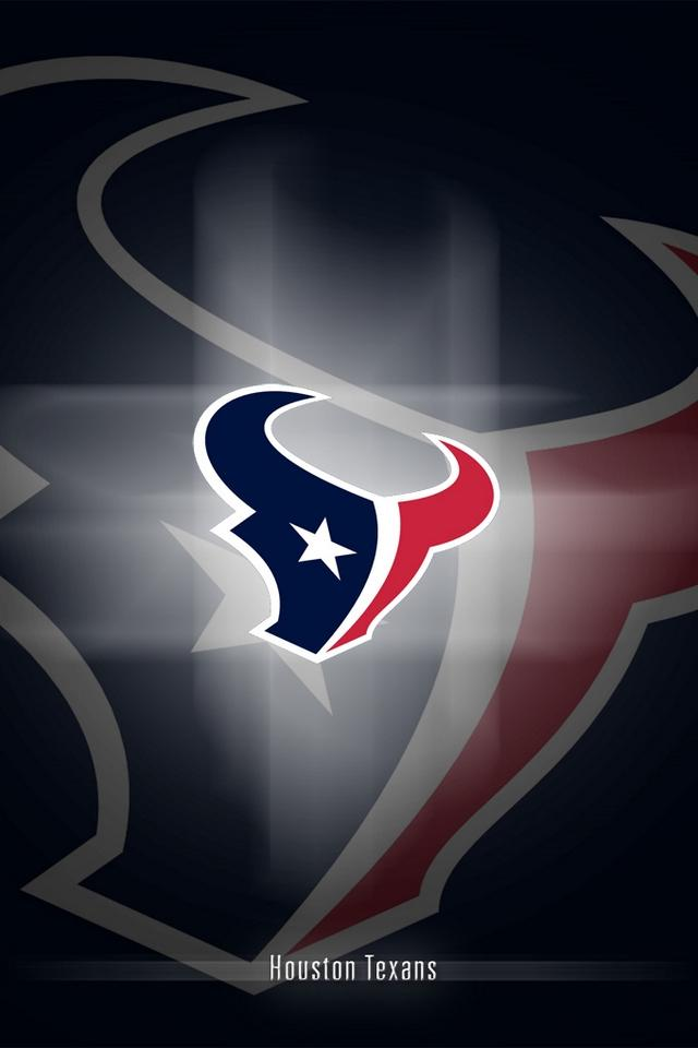 Houston Texans NFL   Download iPhoneiPod TouchAndroid Wallpapers 640x960
