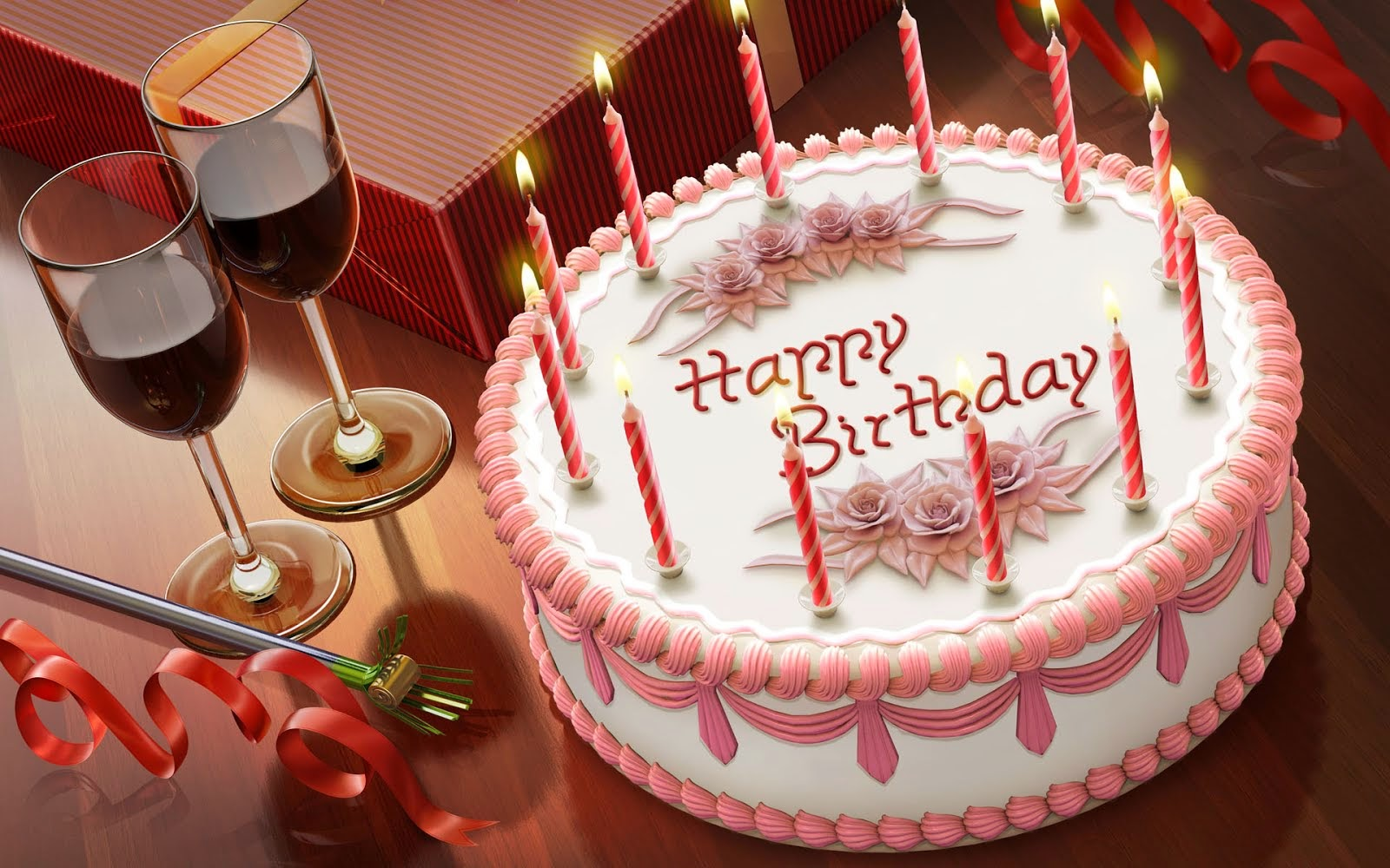 Happy Birthday Wallpapers Download High Definition 1600x1000