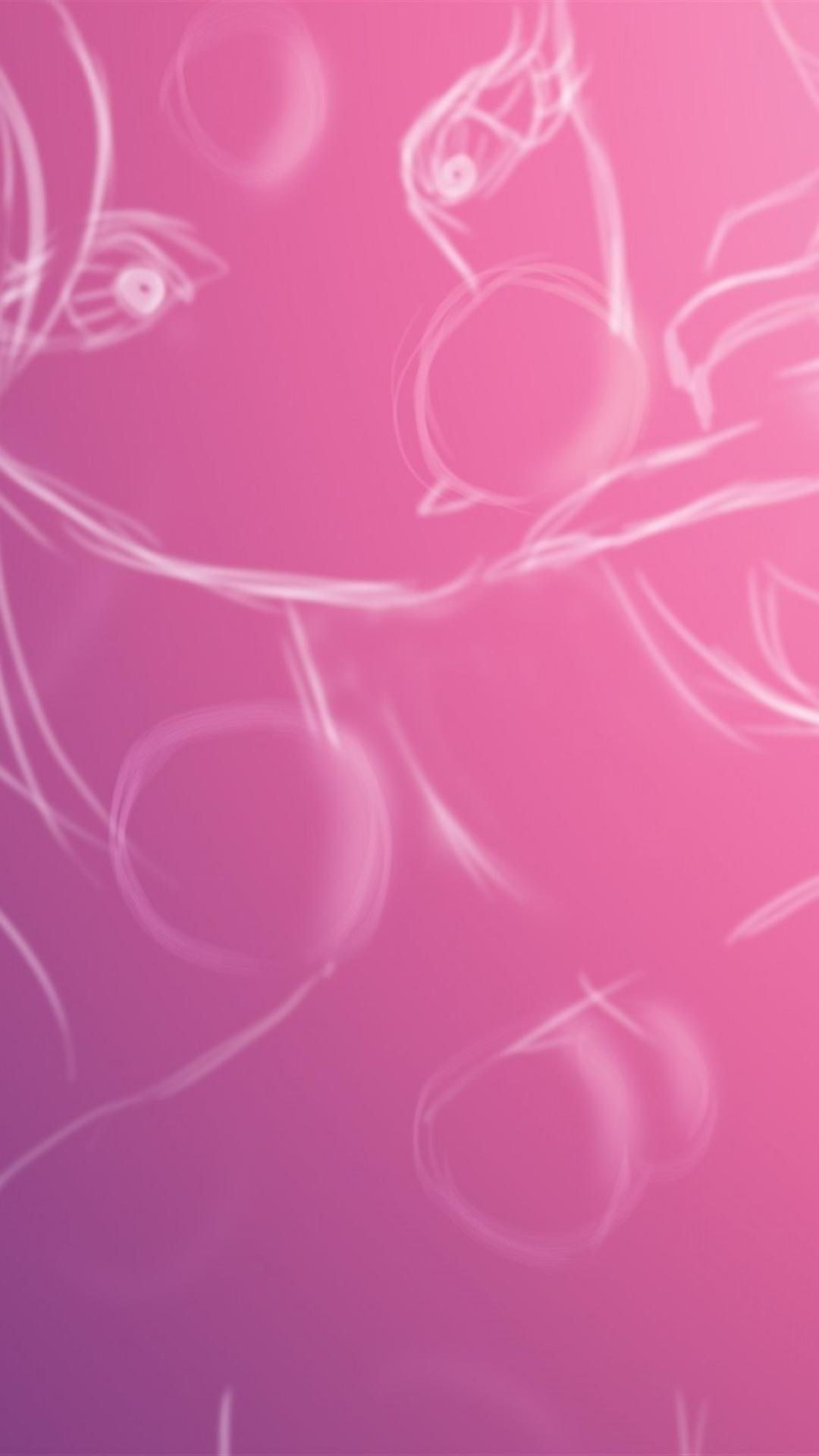 75 Cool Pink Background On Wallpapersafari