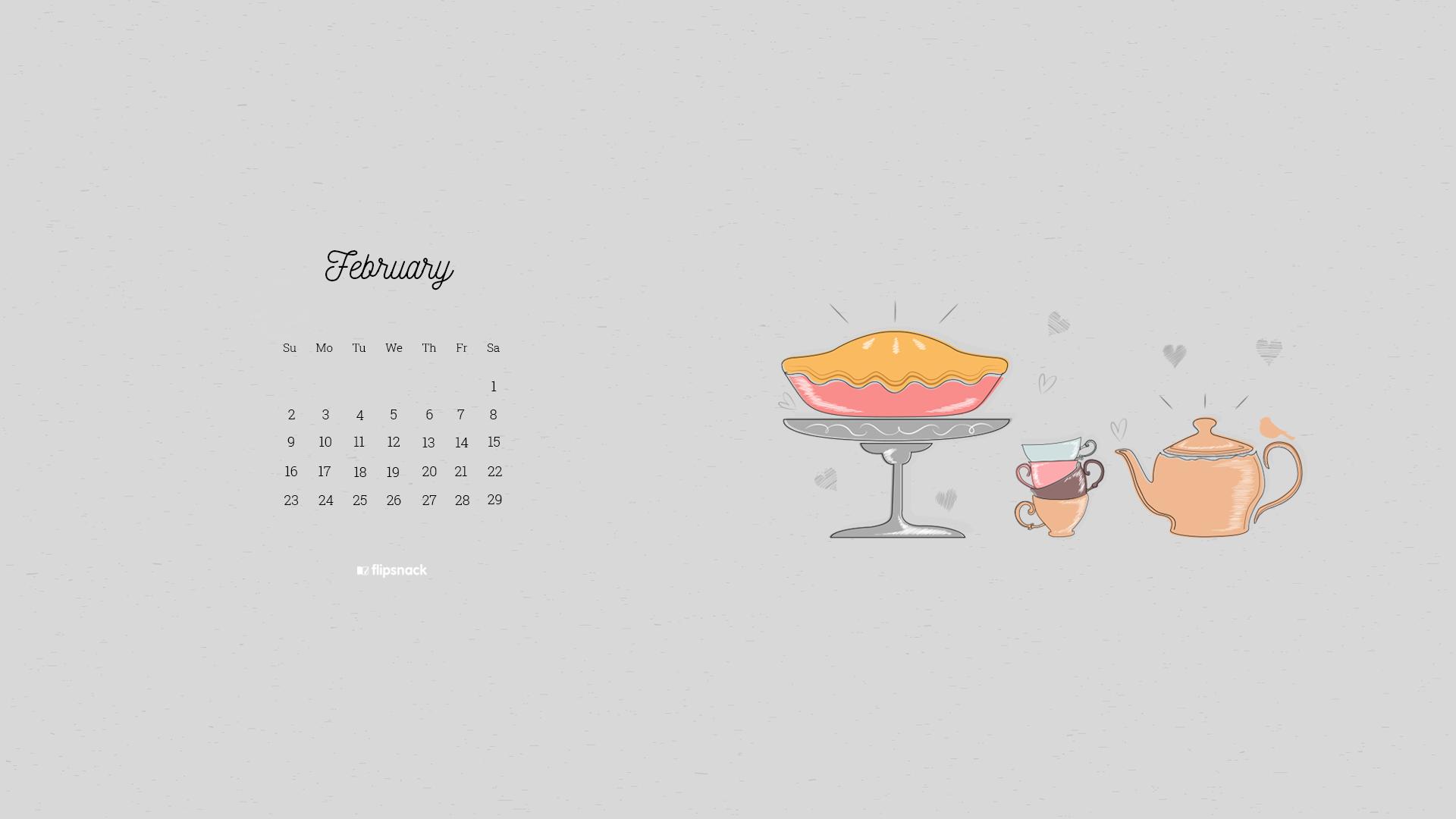 2020 wallpaper calendars January   December   Flipsnack Blog 1920x1080