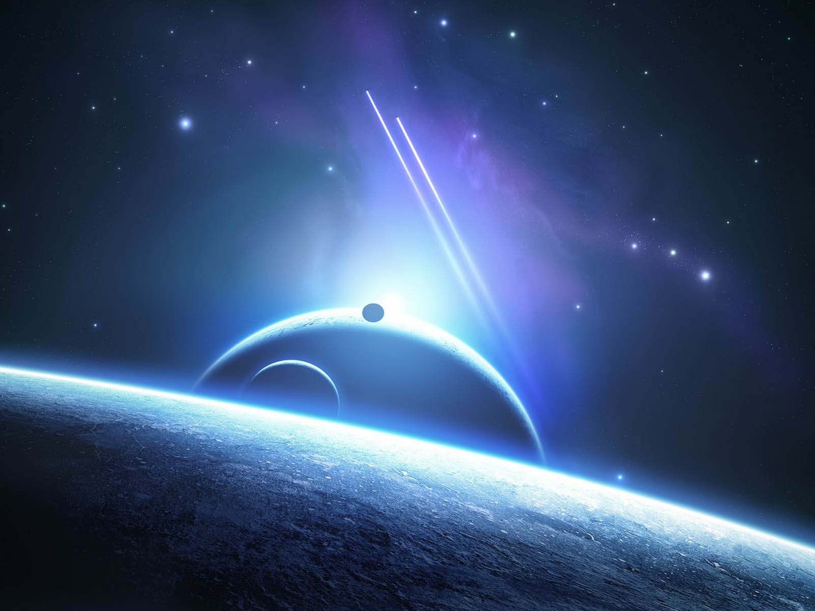 Outer Space Wallpapers Outer Space Desktop Wallpapers Outer Space 1600x1200