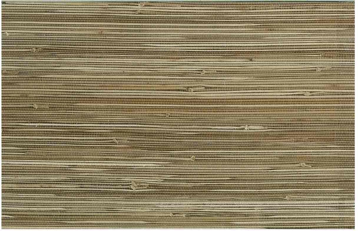 For the Love of Wallpaper Go Green With Grasscloth 1216x784