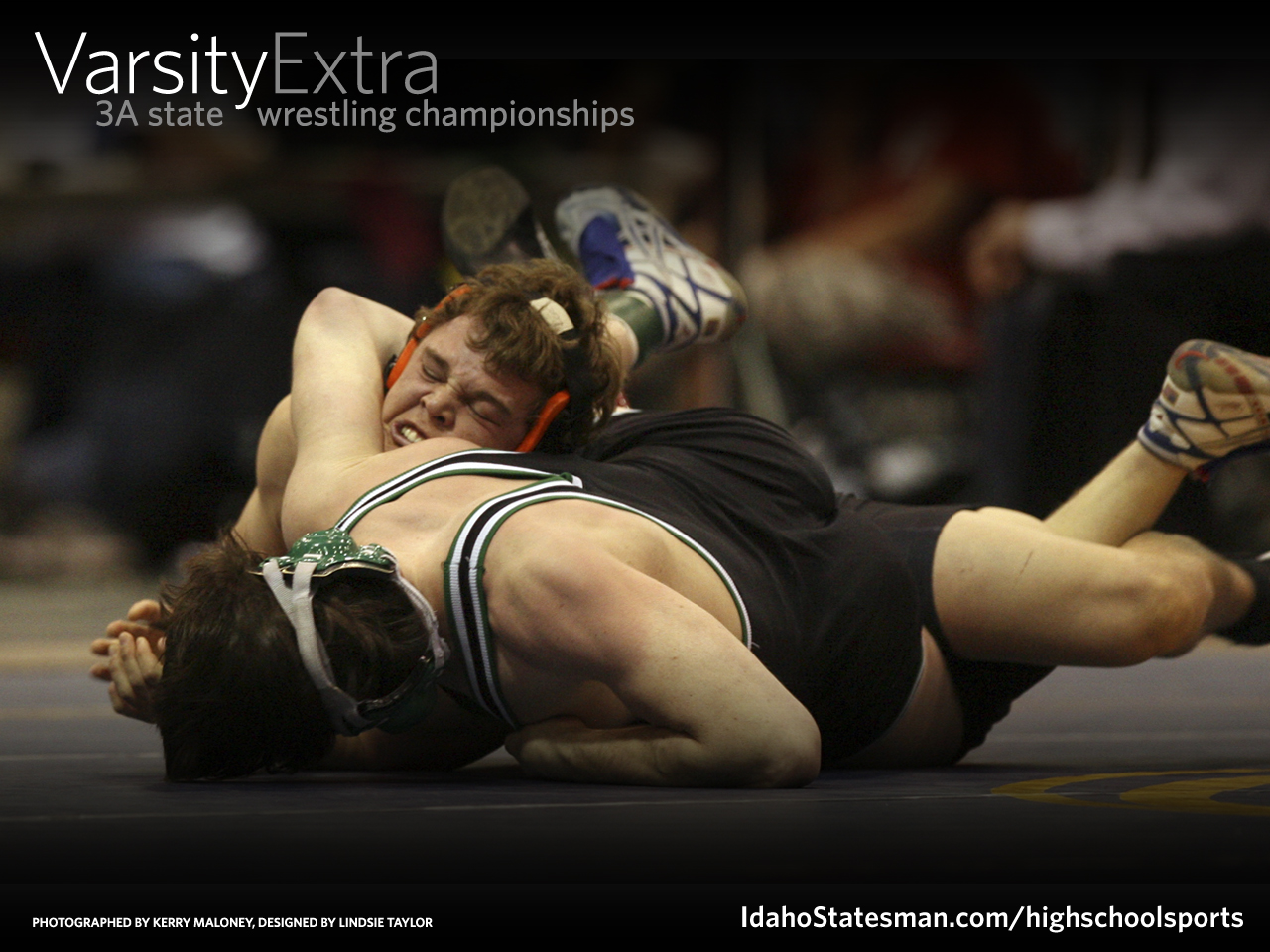 Download our state wrestling wallpaper 1280x960