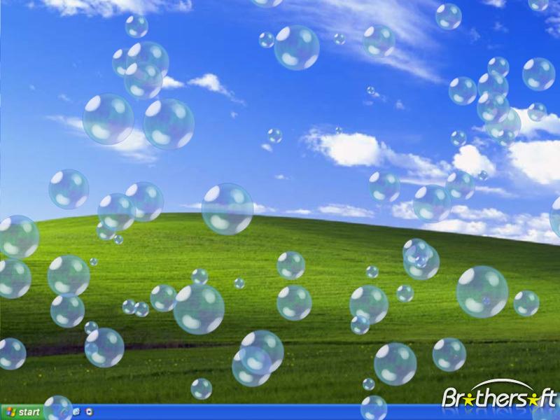 Download Bubbles 3D Screensaver Bubbles 3D Screensaver 141 800x600