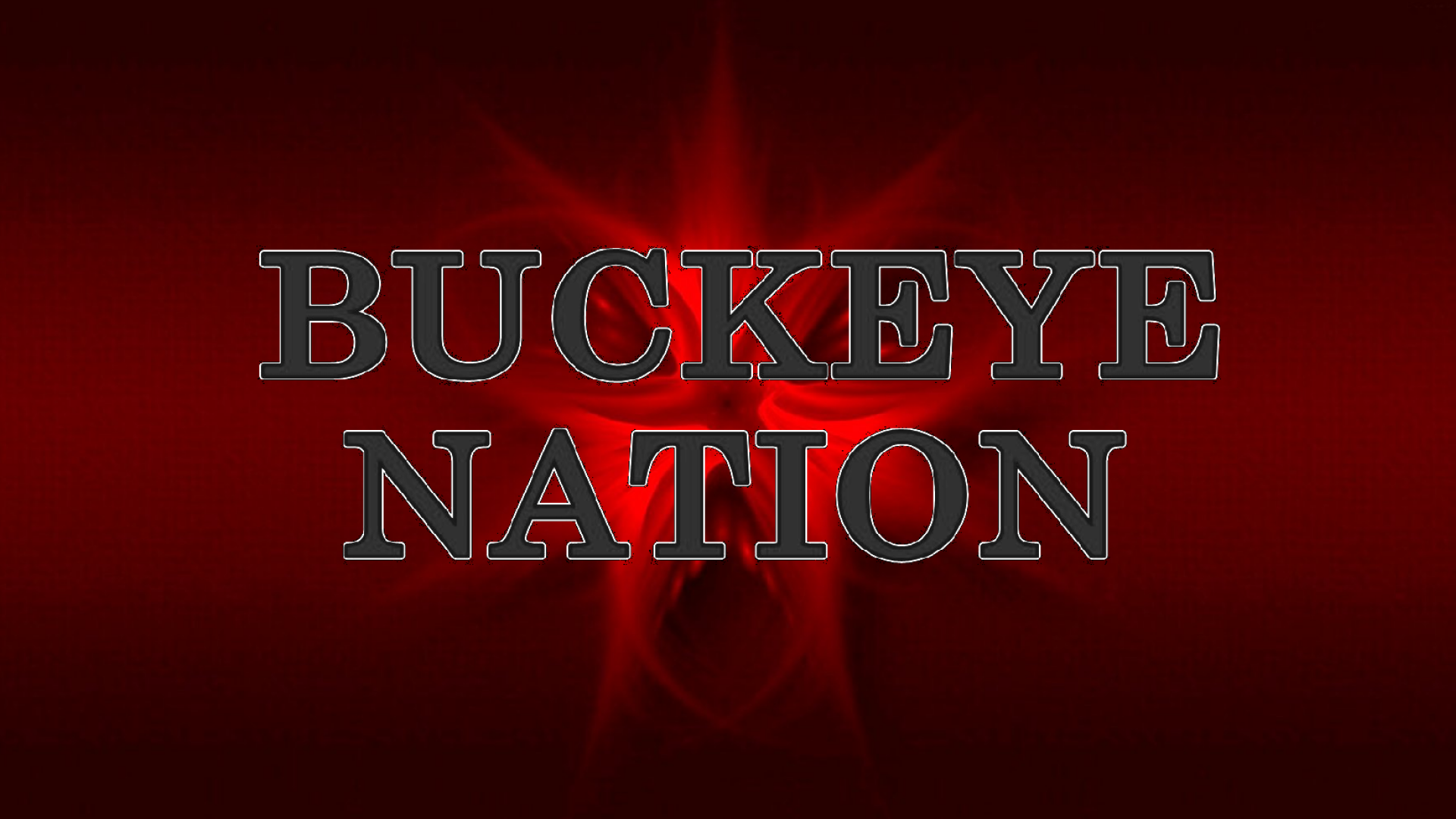 Ohio State Buckeyes Wallpaper 1600x1200