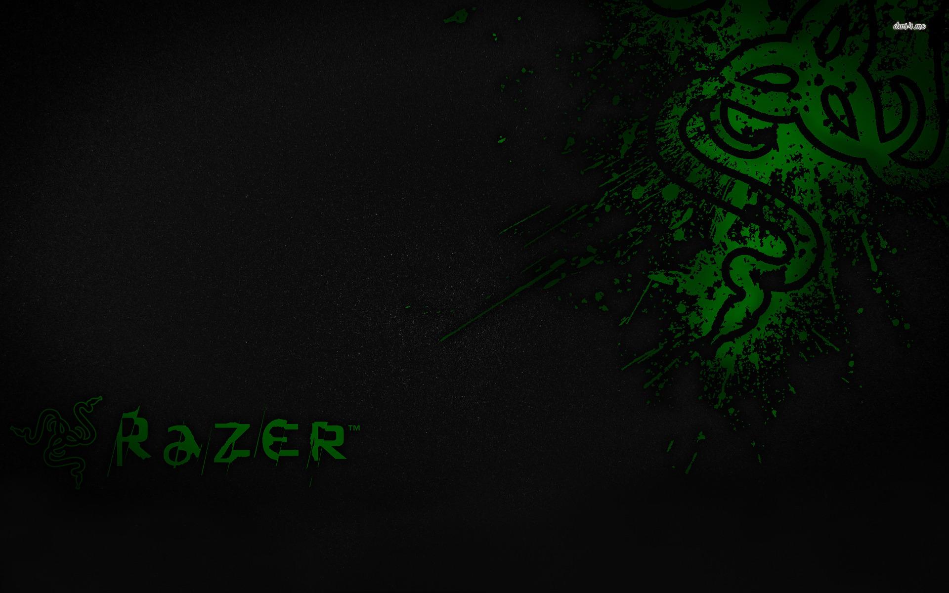 Razer wallpaper   Computer wallpapers   3933 1920x1200