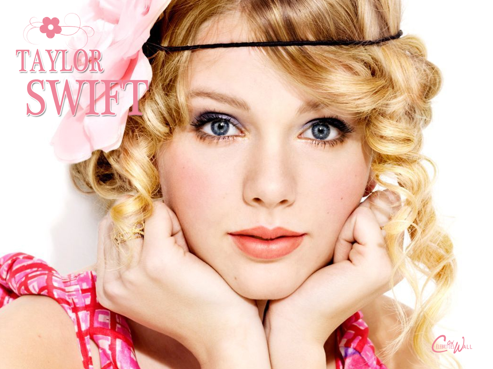 Musik   Taylor Swift Wallpaper 1600x1200