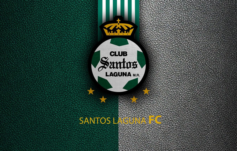 Wallpaper wallpaper sport logo football Santos Laguna images 1332x850